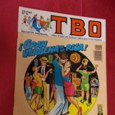 Cómics: TBO. Nº 29. EDICIONES B. . Lote 95845659