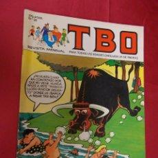 Cómics: TBO. Nº 30. EDICIONES B. . Lote 95845695