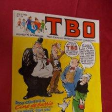 Cómics: TBO. Nº 32. EDICIONES B. . Lote 95845771