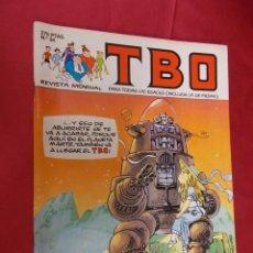 Cómics: TBO. Nº 34. EDICIONES B. . Lote 95845847
