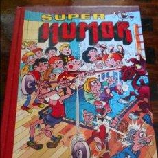 Cómics: SUPER HUMOR. VOLUMEN 28. EDICIONES B, 2ª EDICION 1992. TAPA DURA. COLOR. 710 GRAMOS.. Lote 96026911