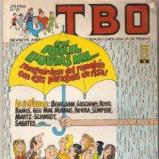 Cómics: TBO COMIC Nº 27. Lote 96585247
