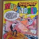 Cómics: SUPER MORTADELO 63 - EDICIONES B . Lote 97049351