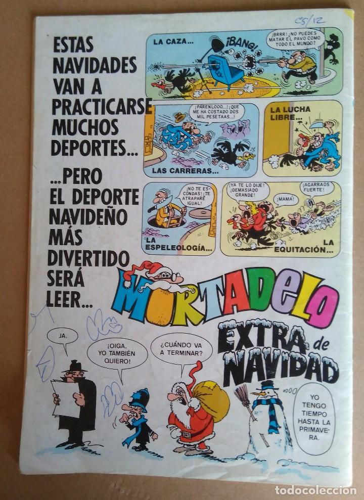Cómics: Super Mortadelo 63 - Ediciones B - Foto 2 - 97049351