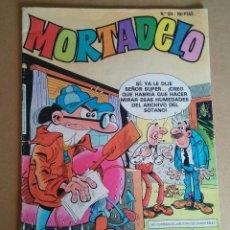 Comics - Mortadelo 124 - Ediciones B - 97050407