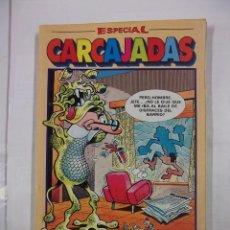 Cómics: ESPECIAL CARCAJADAS Nº 3. MORTADELO Y FILEMON. TDKC29. Lote 97098587