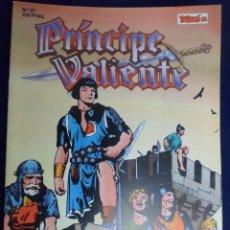Cómics: PRINCIPE VALIENTE. EDICION HISTORICA Nº 27 - FOSTER, HAROLD R. EDICIONES B. 1988. Lote 97626711