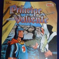 Cómics: PRINCIPE VALIENTE. EDICION HISTORICA Nº 28 - FOSTER, HAROLD R. EDICIONES B. 1988. Lote 97626795
