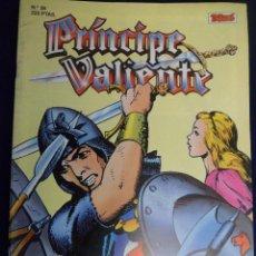 Cómics: PRINCIPE VALIENTE. EDICION HISTORICA Nº 38 - FOSTER, HAROLD R. EDICIONES B. 1988. Lote 97626847