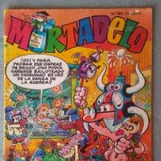 Cómics: MORTADELO 145 - EDICIONES B. Lote 98019187