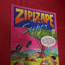 Cómics: SUPER ZIPI ZAPE. Nº 1. EDICIONES B. Lote 98629015