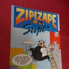 Cómics: SUPER ZIPI ZAPE. Nº 7. EDICIONES B. Lote 98629231
