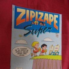 Cómics: SUPER ZIPI ZAPE. Nº 9. EDICIONES B. Lote 98629291