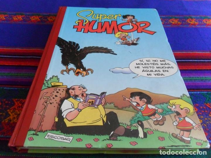 Cómics: SUPER HUMOR ZIPI Y ZAPE Nº 13. EDICIONES B 1ª PRIMERA EDICIÓN AÑO 2000. RARO. REGALO Nº 8. - Foto 2 - 86355780