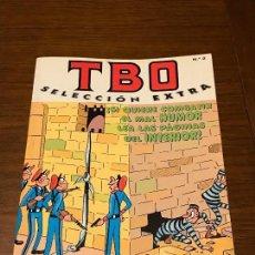 Cómics: TBO. SELECCION EXTRA Nº2- EDICION 75 ANIVERSARIO. EDICIONES B.. Lote 99402303