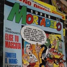 Cómics: SUPER MORTADELO Nº 98. Lote 100385391
