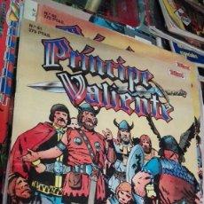 Cómics: PRINCIPE VALIENTE Nº 61. Lote 100387679