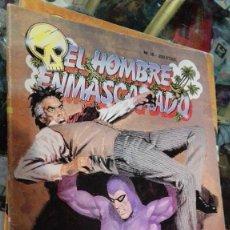 Cómics: EL HOMBRE ENMASCARADO Nº 16. Lote 100388303