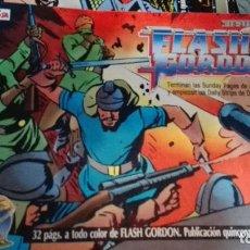 Cómics: FLASH GORDON 18. Lote 100388579