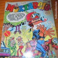Comics: MORTADELO Nº 137 - EDICIONES B -. Lote 100645883