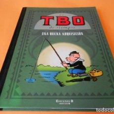 Cómics: TBO EL TBO DE SIEMPRE Nº 12. BUEN ESTADO.. Lote 101604419