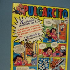 Cómics: PULGARCITO, Nº 3, 1987, . Lote 101610151