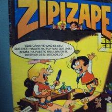 Cómics: ZIPI Y ZAPE, Nº34,1987, 64 PAG.. Lote 101614855