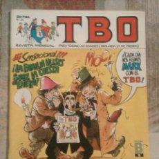 Cómics: TBO - Nº 24 - ENERO 1990. Lote 101764559