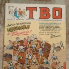 Cómics: TBO - Nº 8 - SEPTIEMBRE 1988. Lote 101765439