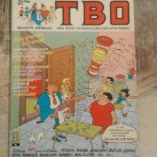 Cómics: TBO - Nº 9 - OCTUBRE 1988. Lote 101765827
