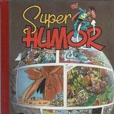 Comics: SUPER HUMOR SUPER LOPEZ, TOMO 5, 1994, EDICIONES B , PRIMERA EDICIÓN, BUEN ESTADO. Lote 174099874