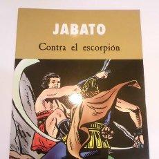Cómics: JABATO - CONTRA EL ESCORPION - EDICIONES B- 2003. Lote 102564670