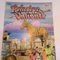 Cómics: PRINCIPE VALIENTE - NUM 83 - EDICIONES B- 1988. Lote 102565370