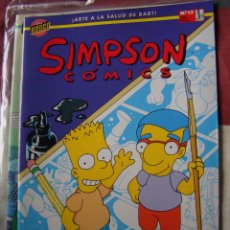 Cómics: SIMPSON COMICS #13 (EDICIONES B). Lote 102947195