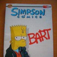Cómics: SIMPSON COMICS #20 (EDICIONES B). Lote 102947939