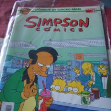 Cómics: SIMPSON COMICS #22 (EDICIONES B). Lote 102948095