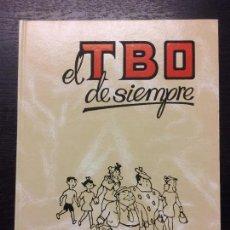 Cómics: EL TBO DE SIEMPRE, 6 TOMOS COMPLETO. Lote 103108943