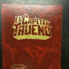 Cómics: EL CAPITAN TRUENO, EDICION HISTORICA. Lote 132445474
