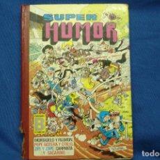 Cómics: SUPER HUMOR VOLUMEN 43 - ED.B 1ª EDICIÓN 1987. Lote 103394079