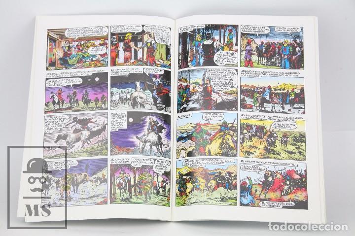 Cómics: Lote De Cómics - El Capitan Trueno Extra Del Número 1 Al 31 - Ediciones B - Año 1998 - Foto 3 - 103400471