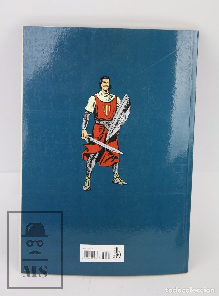 Cómics: Lote De Cómics - El Capitan Trueno Extra Del Número 1 Al 31 - Ediciones B - Año 1998 - Foto 4 - 103400471