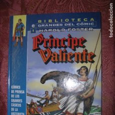 Cómics: ( F.1) PRINCIPE VALIENTE Nº 1 PLANETA DEPLANETA AGOSTINI POR HAROLD FOSTER. Lote 103672551