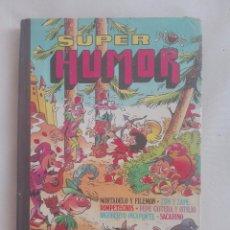 Cómics: SÚPER HUMOR MORTADELO Y FILEMÓN/ZIPI Y ZAPE/ROMPETECHOS.. 1985. Lote 103860943