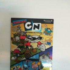 Cómics: SUPER OLE CARTOON NETWORK #3. Lote 103888347