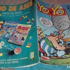 Cómics: YO Y YO Nº 2 TEBEOS SA AÑO 1990. Lote 103905835