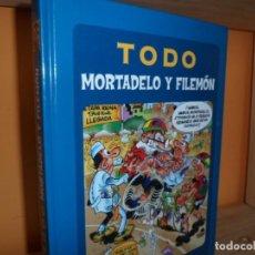 Cómics: TODO MORTADELO Y FILEMON VOL.5. Lote 103933667