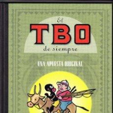 Cómics: EL TBO DE SIEMPRE - UNA APUESTA ORIGINAL - 2007. Lote 104016319