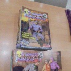 Cómics: EL HOMBRE ENMASCARADO EDICION HISTORICA COMPLETA 74 NUMEROS - EDICIONES B -. Lote 104468675