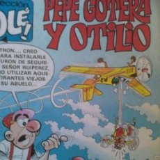 Cómics: PEPE GOTERA Y OTILIO 4. Lote 104530591