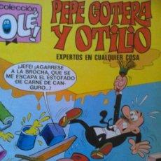 Cómics: PEPE GOTERA Y OTILIO 78. Lote 104531147